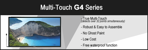 G4/G4S Series
