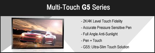 G5/G5S Series