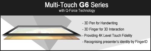 G6/G6S Series